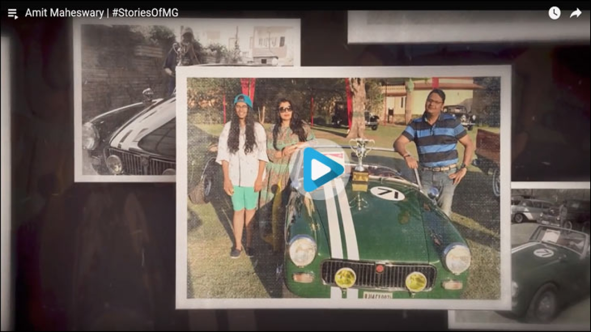 """""""Marketers need to bring back the romance of advertising"""": Pallavi Singh, MG Motor"""