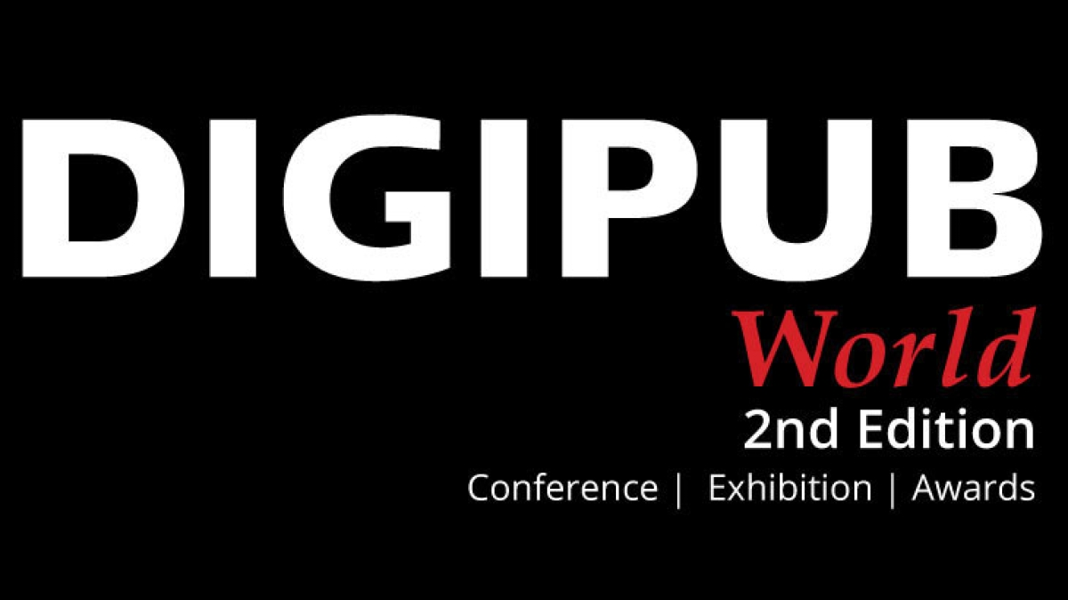 Digipub World comes to Gurgaon again