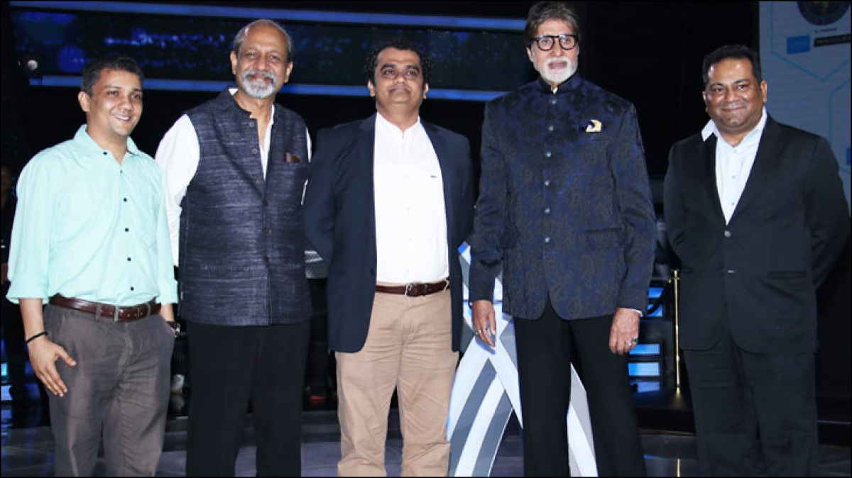 Sony all set for KBC 10; to spend Rs 7-8 crore on marketing