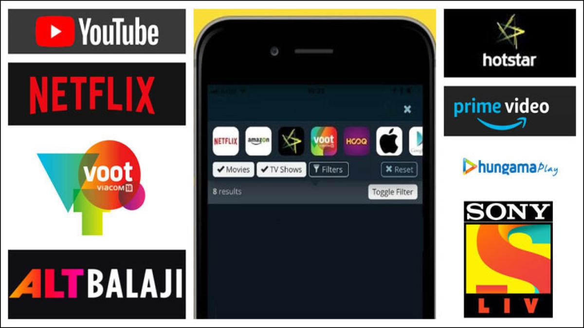 Just how many OTT apps are we supposed to download?