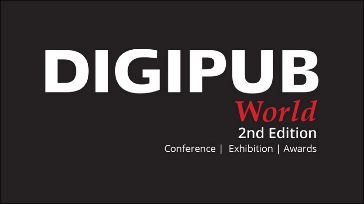 Buckle up! Digipub World 2.0 is already here