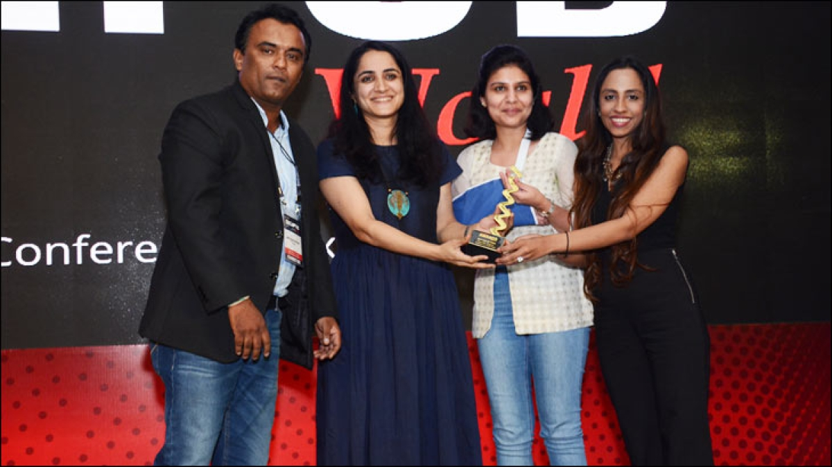The Quint sweeps Digipub Awards 2018
