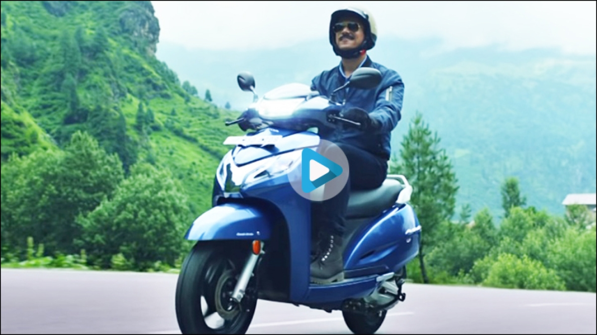 New Honda spot traces storyline of recent Hero ad...