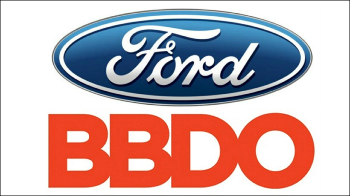 BBDO India to handle Ford's creative duties in India