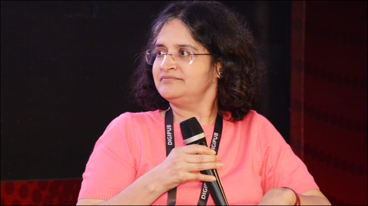 """Broadcast and online audiences have very different needs"": Suparna Singh, CEO, NDTV Group"