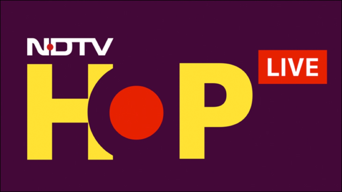 """We went from concept to execution and launch in just 6 months"" - Suparna Singh on NDTV Hop"