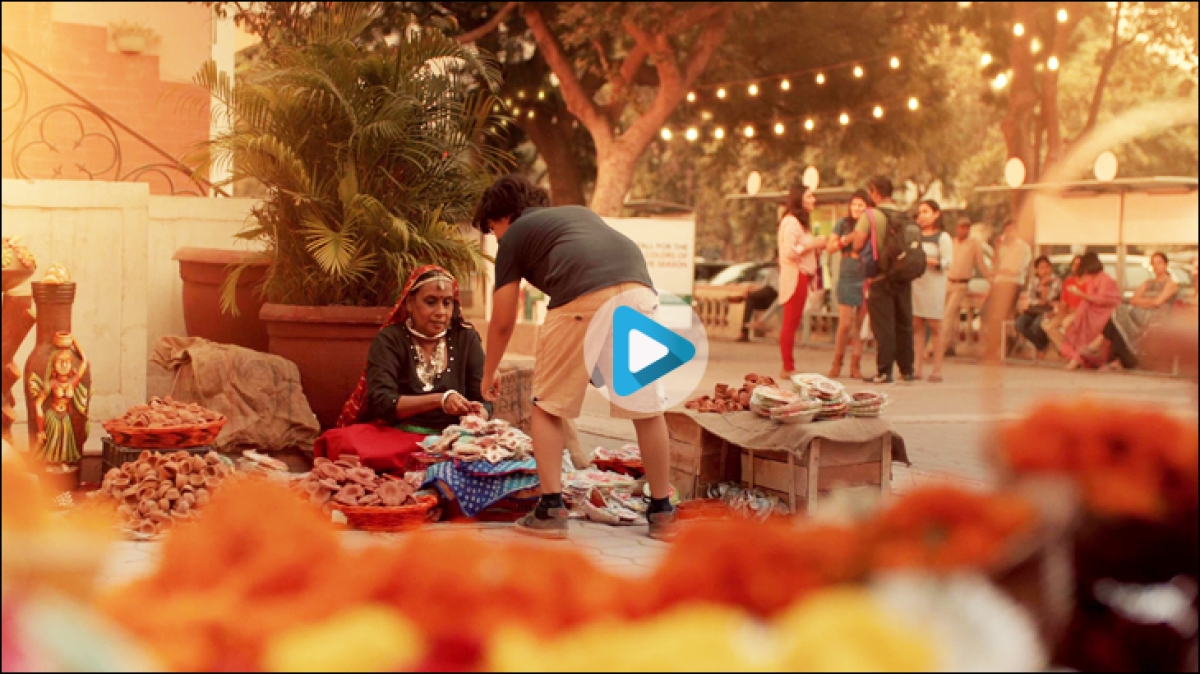 Hewlett Packard's Surf Excel-esque Diwali ad traces a familiar narrative, with warmth