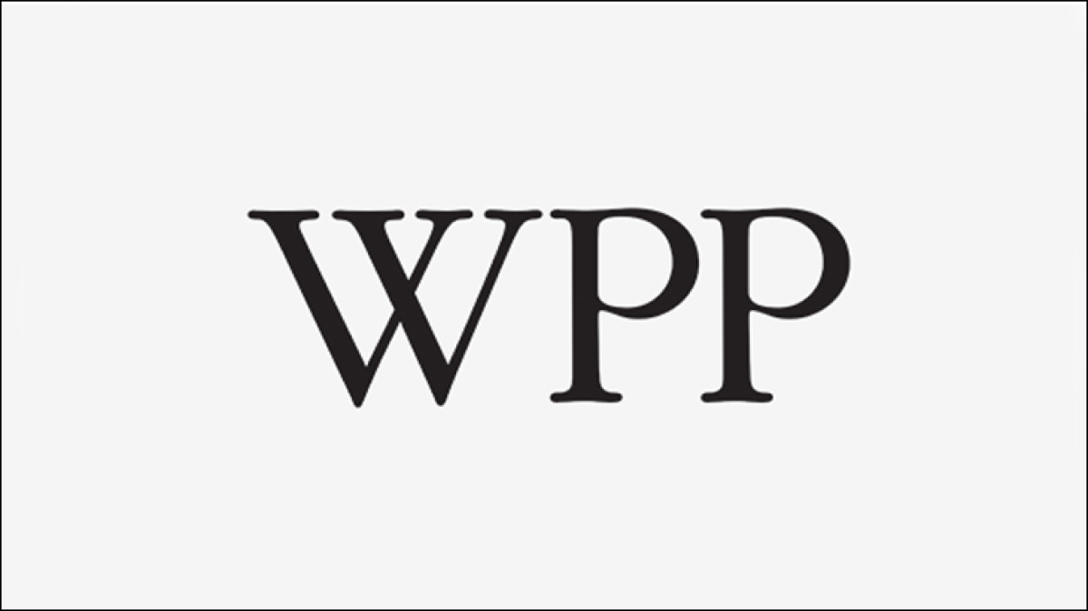 WPP to merge JWT with Wunderman to create new creative, data and tech agency