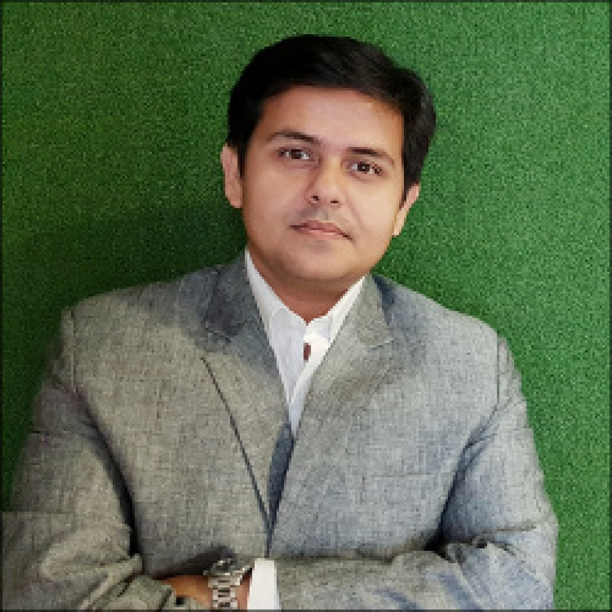 Manas Lahiri is general manager - Havas Gurgaon