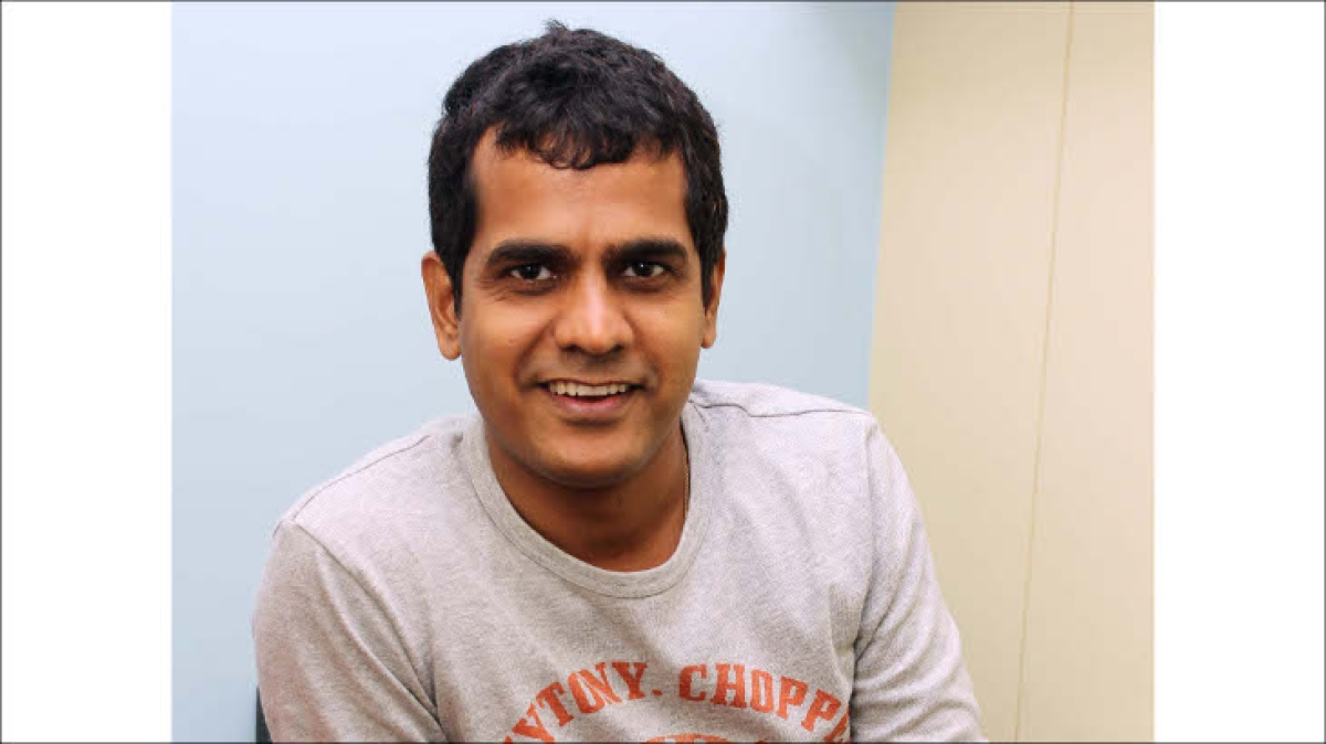 """It's about the first cut impression"": Santosh Padhi, Taproot Dentsu"
