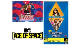 MTV to come up with 10 hours of original content per week