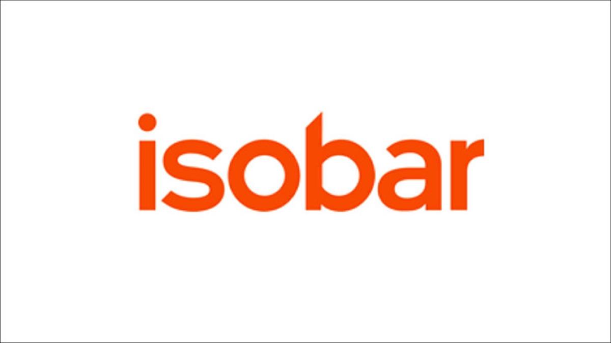 Isobar logo