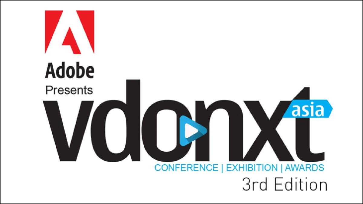 vdonxt asia back with 3rd edition; get ready for all things digital video!