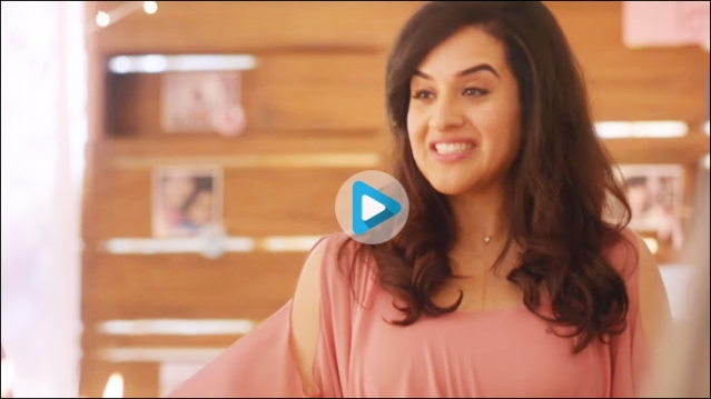 Mallika Dua advocates wedding of equals in new ad