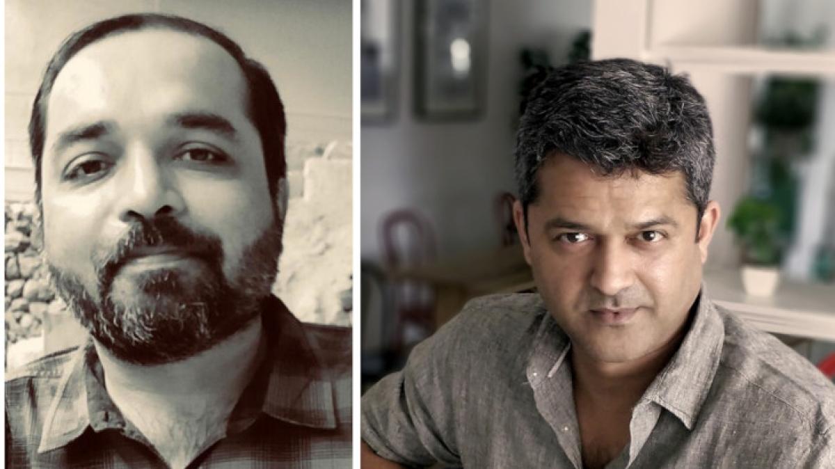 Lowe Lintas names Sagar Kapoor and Prateek Bhardwaj Chief Creative Officers