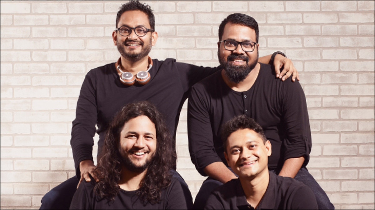 Leo Burnett elevates Prajato Guha Thakurta, Sachin Kamble and Vikram Pandey to National Creative Directors