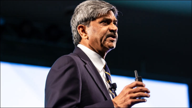 """In a digital world, consumers are aware, cynical, distrustful"": D Shivakumar, Aditya Birla Group"