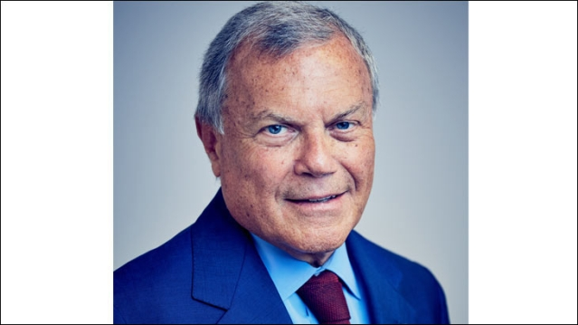 """Dentsu's model is closest to the S4 Capital.""- Sir Martin Sorrell"