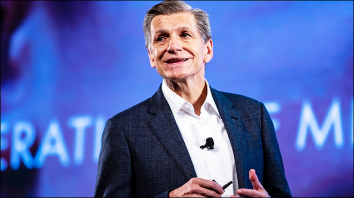 """""""Buyers expect brands to take a stand"""": P&G's Marc Pritchard"""