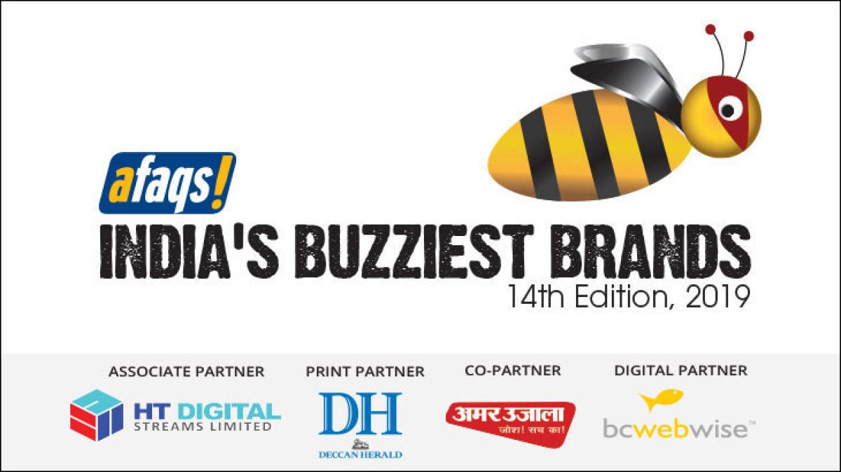 Amazon tops Buzziest Brands 2019; Jio, Swiggy follow...
