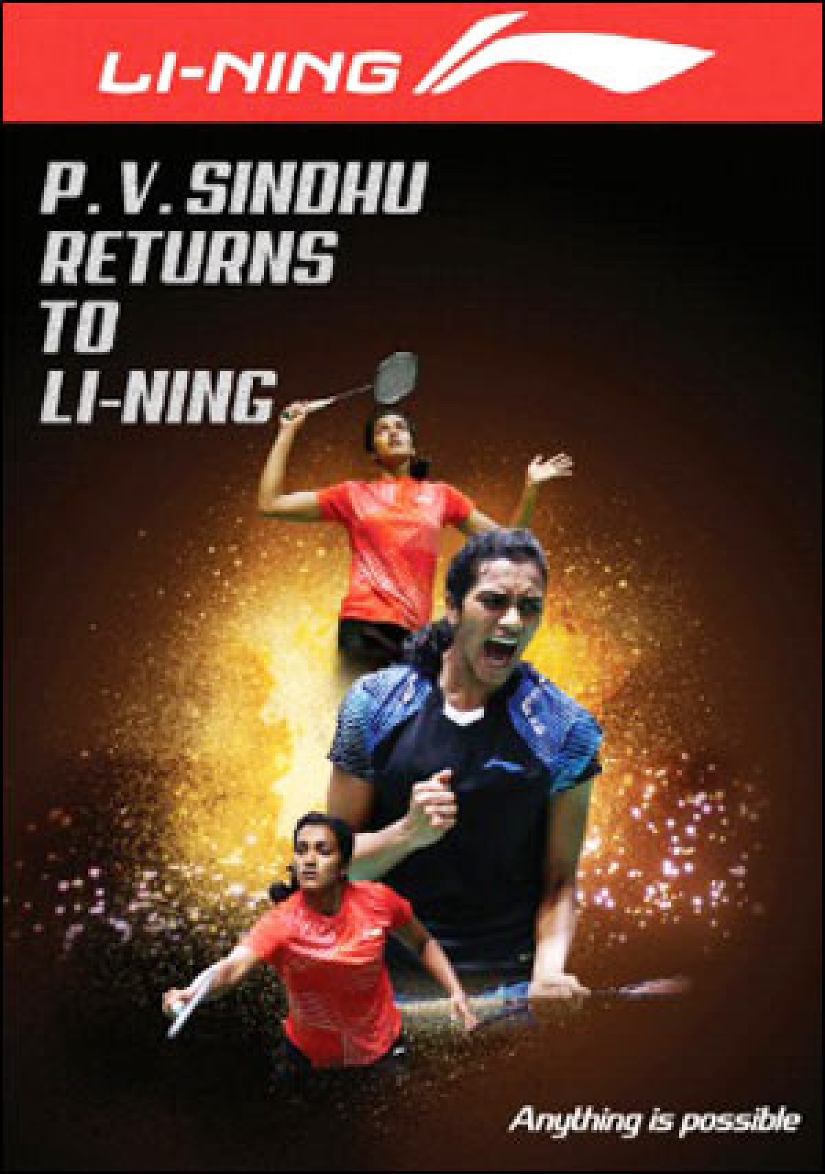 Brands & Badminton: The romance has begun