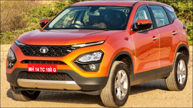 """IPL gave us a boost which accelerated Tata Nexon's performance"": Vivek Srivatsa, Marketing Head"