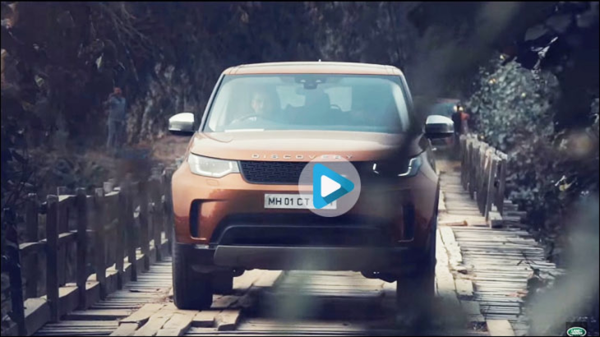 """""""Luxury consumers are knowledgeable, well-travelled and discerning"""": Ankur Kansal, Jaguar Land Rover..."""