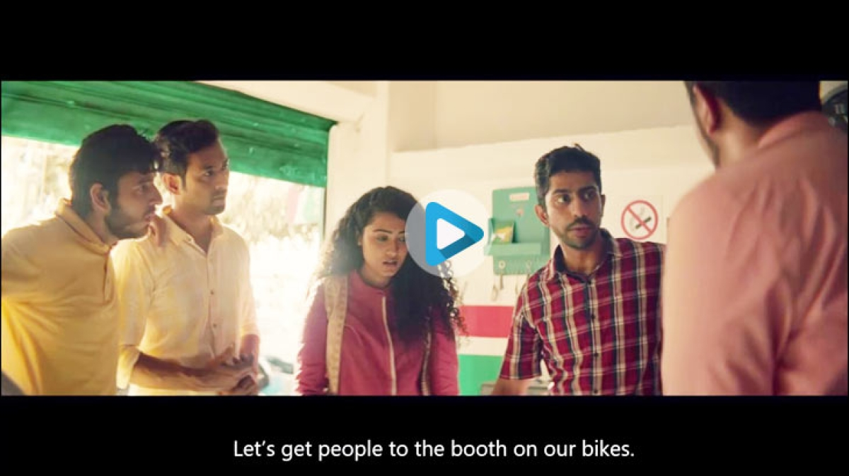 """""""Ad films can change thoughts and behaviour"""": Kedar Apte, Castrol"""