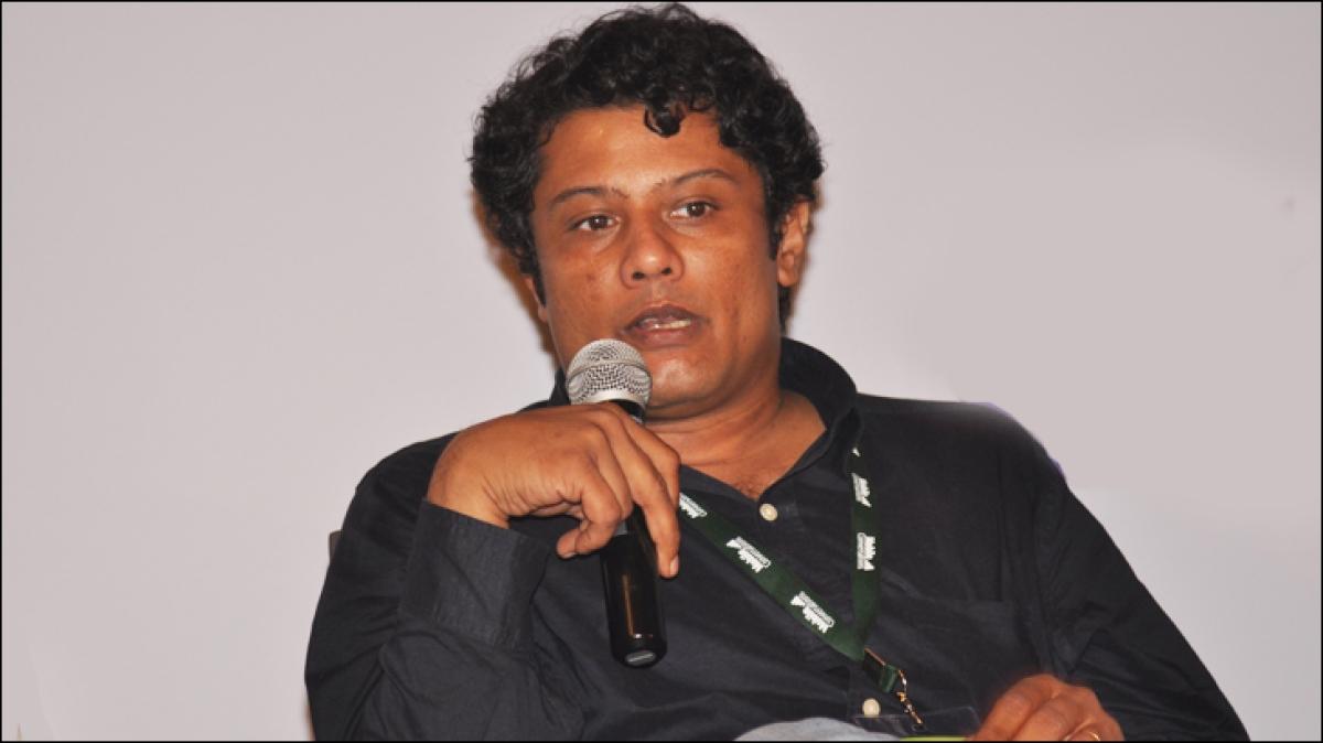 """""""I'm always in beta mode"""": Amitesh Rao, McCann"""