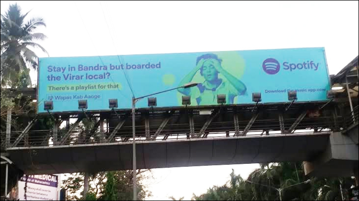 Spotify and Tinder: Marketing match made in heaven?