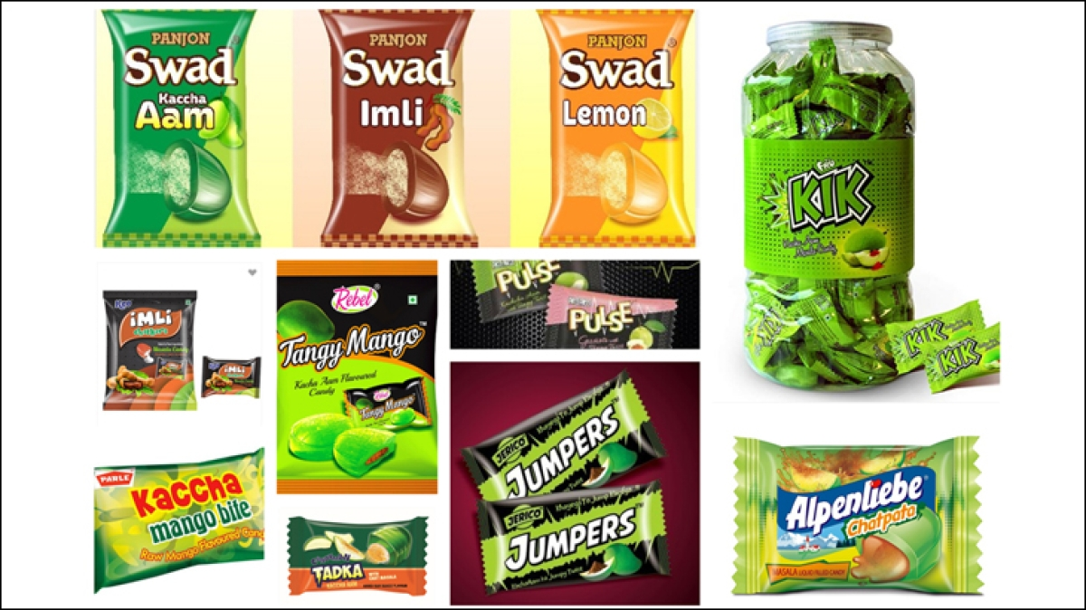 Pulse adds masala to candy category; rivals get active