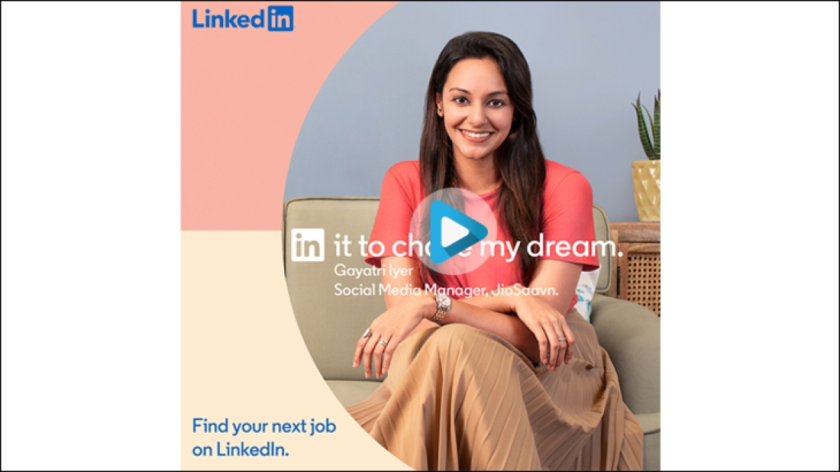 """Professionals today want to find niche careers"": LinkedIn"