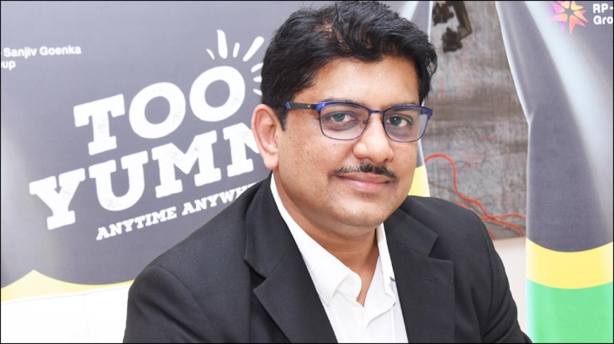 """RCB partnership to keep Virat Kohli off-limits for rivals"": Anupam Bokey, Too Yumm!"
