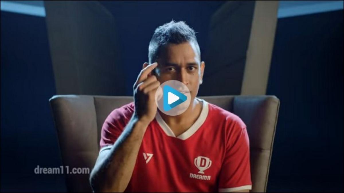 Fantasy Gaming ads pepper IPL spots