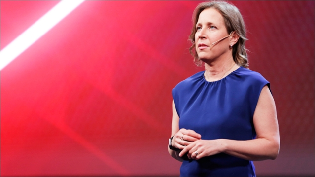 """India is YouTube's biggest audience and one of our fastest growing"": Susan Wojcicki"
