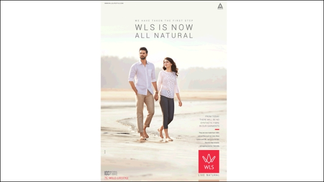 """Consumers must be aware of the harmful side effects of fast fashion"": ITC's WLS on rebranding for sustainability"