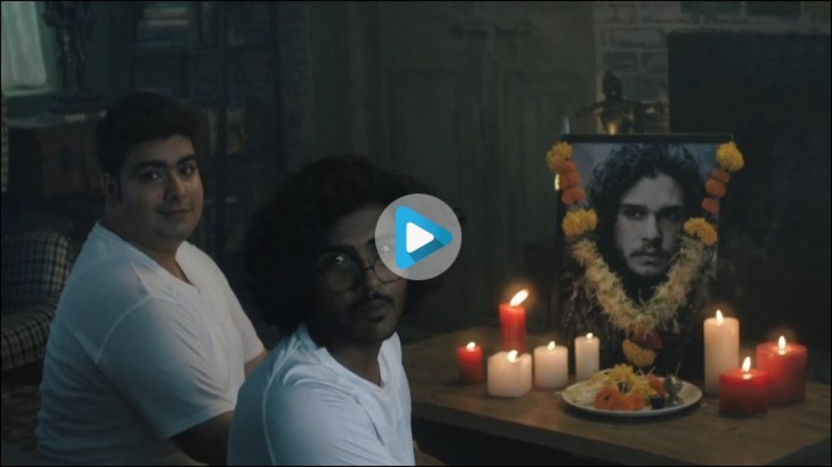 Hotstar uses spoilers theme to ride Game of Thrones season 8 buzz