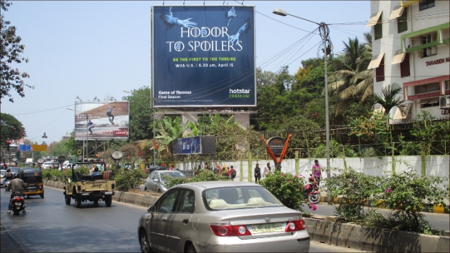Durex, Fevicol, Hotstar among brands teasing Game of Thrones fans