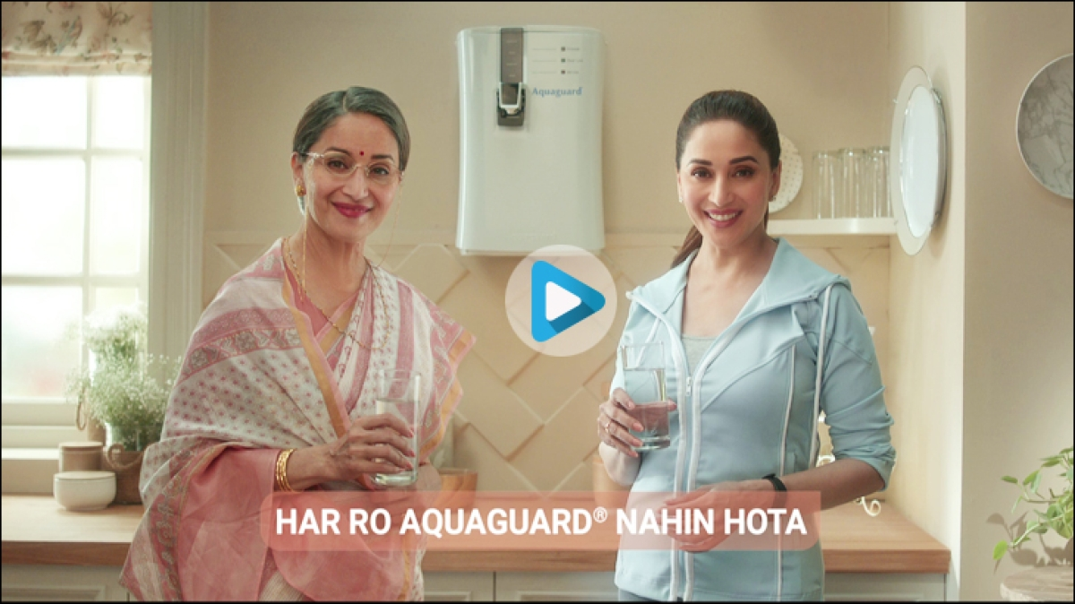 Aquaguard, Bisleri echo one another; don't spread brand name to category, say both