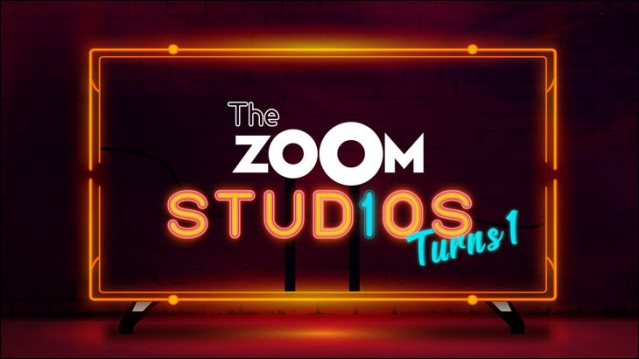 Times' Zoom Studios to produce shows for rival platforms