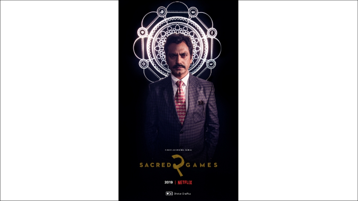 OnePlus's 7 Pro and Netflix's Sacred Games partner for 'Shot On' campaign