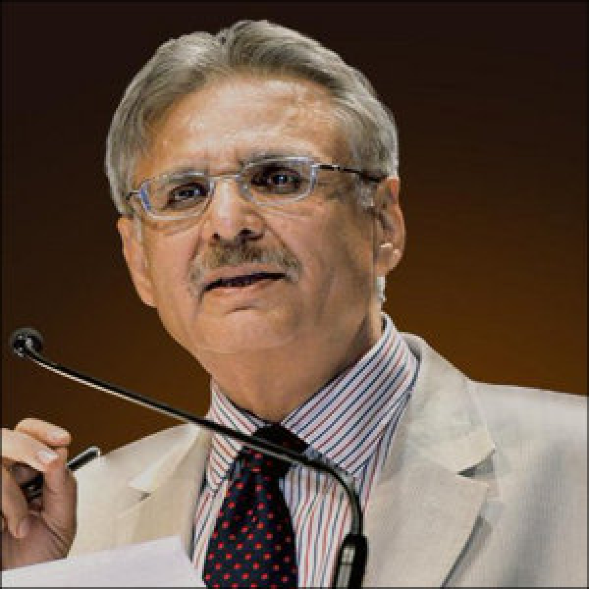 ITC Chairman YC Deveshwar passes away at 72