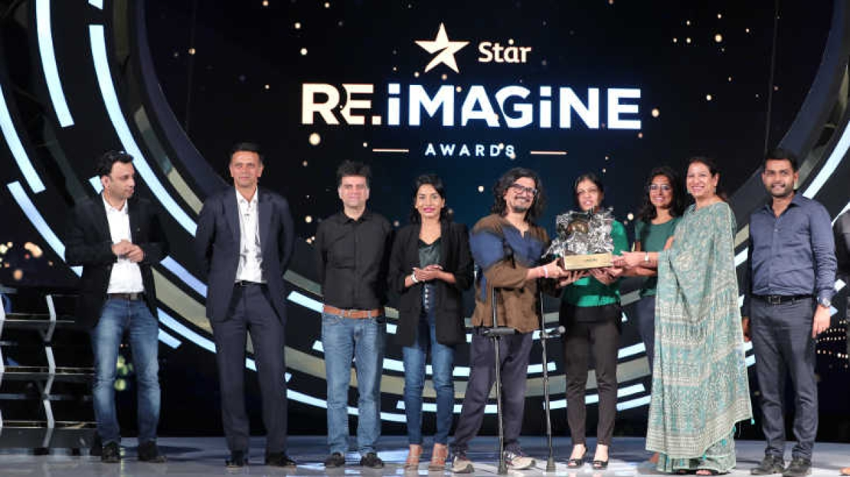 """Star Re-Imagine awards: """"IPL is not yet the Superbowl but will get there soon"""": Gautam Thakar"""