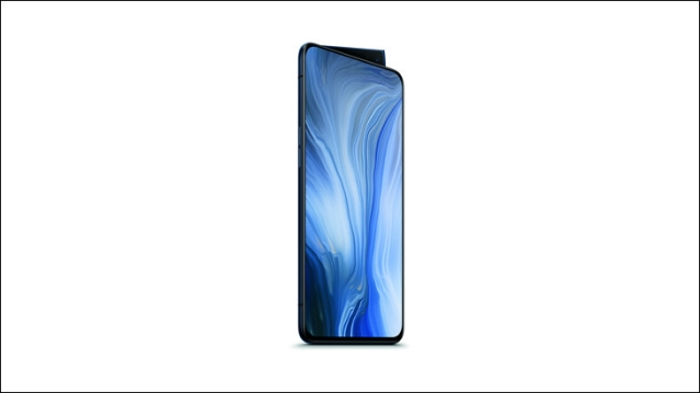 Get Yourself Closer to the World With OPPO Reno 10X Hybrid Zoom
