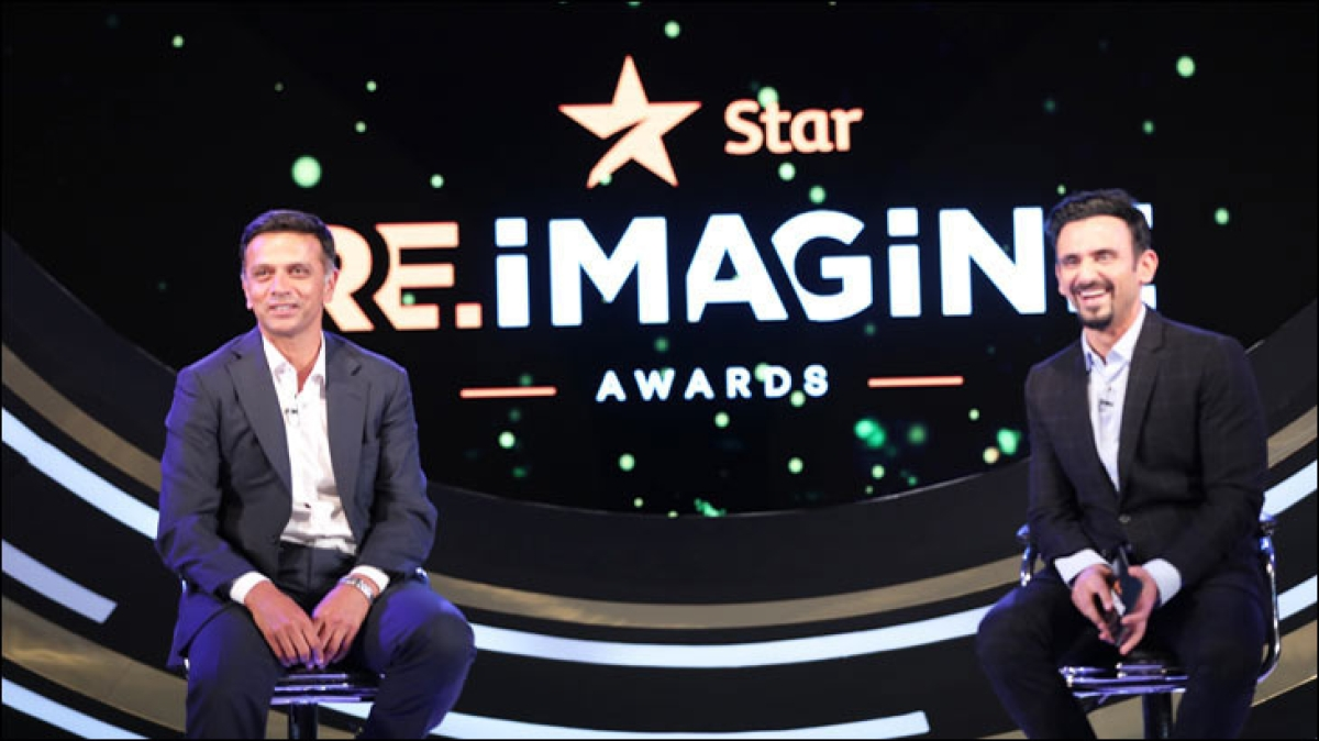 """Remember """"Jam Jam Jammy""""? Rahul Dravid reminisces about his old ads..."""