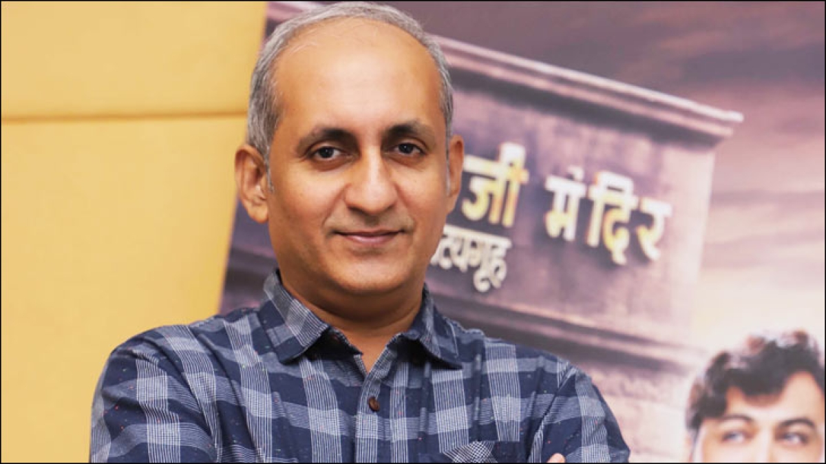 """""""For Bigg Boss, our ad slots are sold at 3X the normal price"""": Nikhil Sane, Colors Marathi"""
