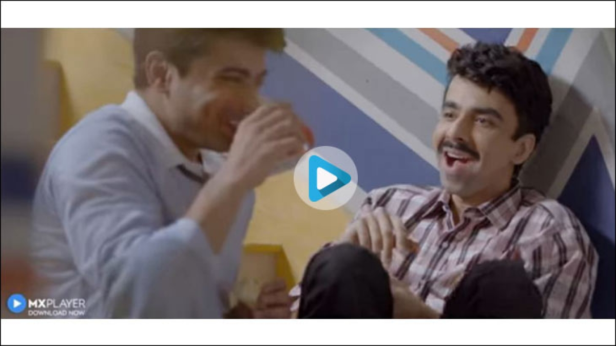 Meet the adman who's made a web series on advertising...