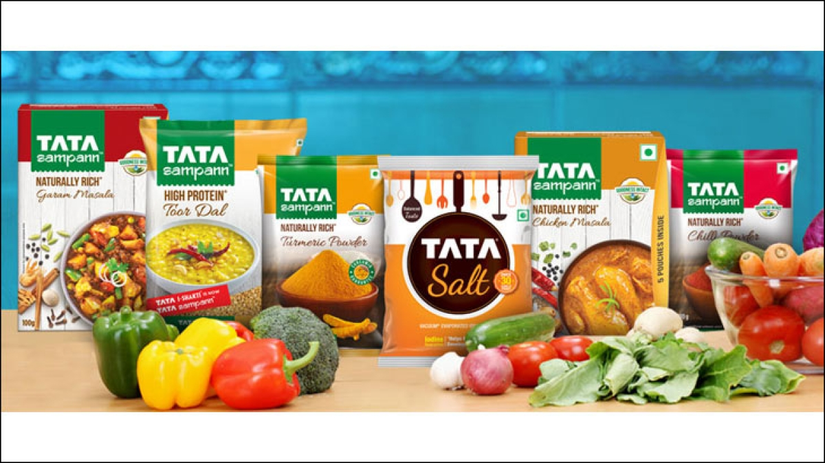 The Tata focus on FMCG - who will it impact the most?