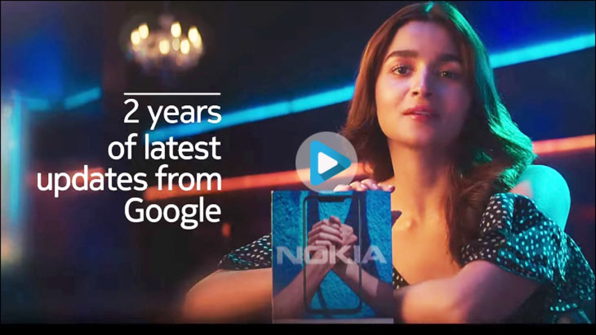 """""""We will make sure that Nokia is among the top three smartphone brands in next 4-5 years,"""" says Ajey Mehta of HMD Global"""