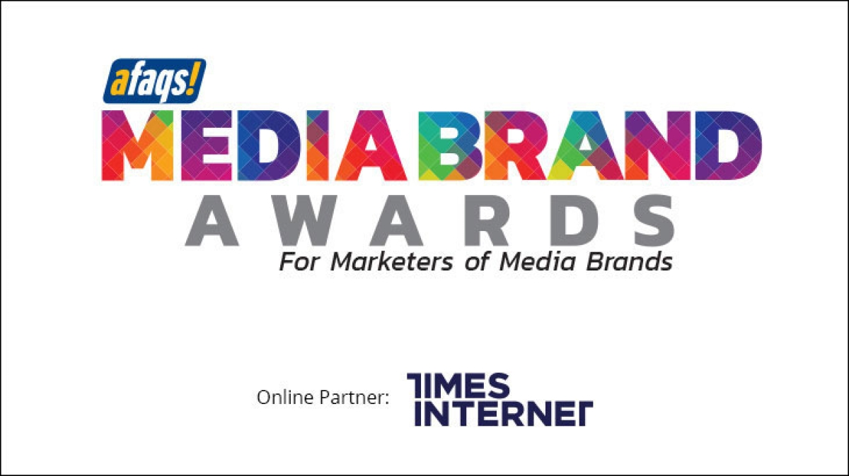 The maiden edition of Media Brand Awards is here